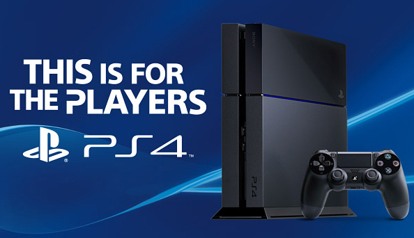 Huge demand for play station 4 Console