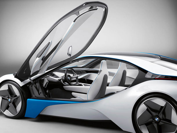 New Technology Cars